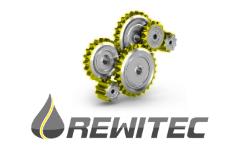 Rewitec Nanocoating - tratamente auto, motor, angrenaje